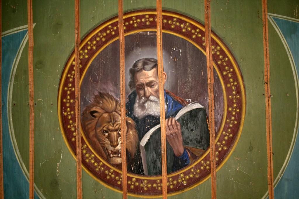 Św. Marek Ewangelista