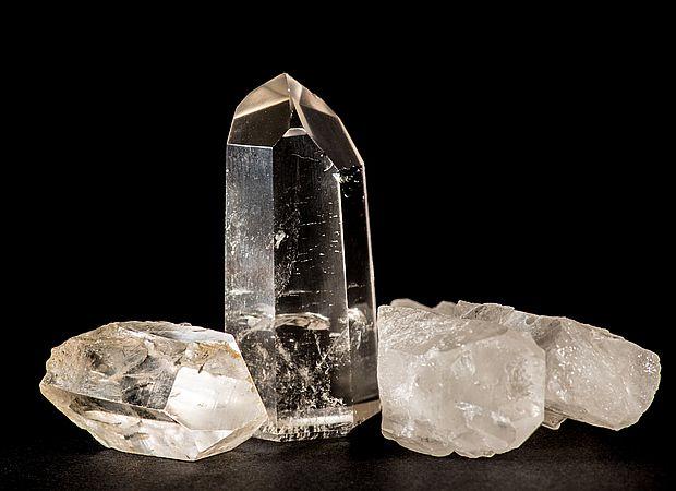 Kryształ górski 1